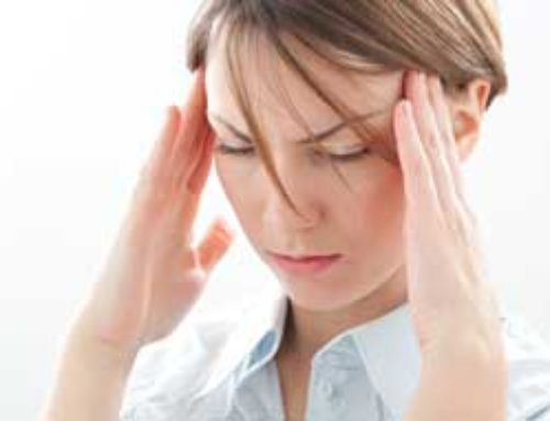Acupuncture Effectively Treats Headaches