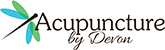 Acupuncture by Devon Logo